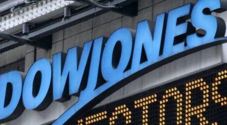 Μια ανάσα από τις 29.000 μονάδες ο Dow Jones