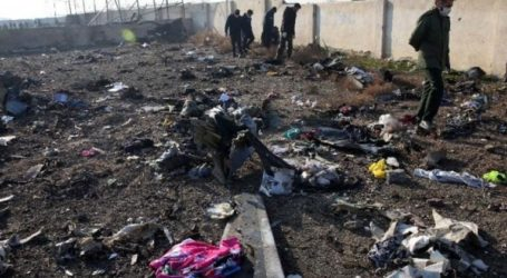 Η Τεχεράνη έδωσε στους Ουκρανούς εμπειρογνώμονες πρόσβαση στα μαύρα κουτιά του Μπόινγκ της UIA
