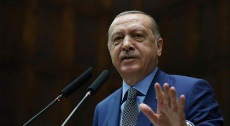 Συνάντηση Ερντογάν με τον πρόεδρο του Ευρωπαϊκού Συμβουλίου Σαρλ Μισέλ στην Κωνσταντινούπολη