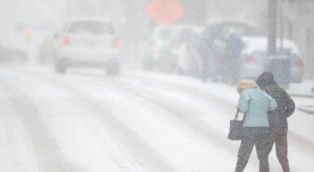 ΗΠΑ: Για ακραία καιρικά φαινόμενα το Σαββατοκύριακο προειδοποιούν οι μετεωρολόγοι