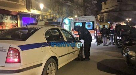 Μαχαίρωσαν Αλγερινό στο κέντρο της Θεσσαλονίκης