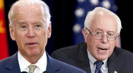 Προβάδισμα Μπάιντεν και Σάντερς στην κούρσα για το χρίσμα των Δημοκρατικών