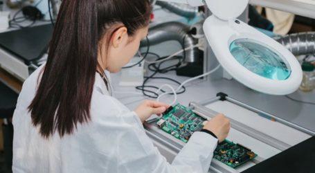 Αύξηση καταγράφεται στην παραγωγή των μικροκυκλωμάτων