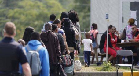Το Τέξας έγινε η πρώτη πολιτεία των ΗΠΑ που ανακοίνωσε ότι δεν θα δεχθεί νέους πρόσφυγες