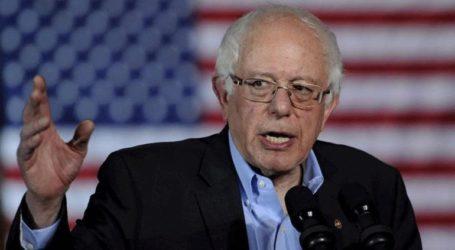 Δημοσκόπηση στην Αϊόβα εμφανίζει πρώτο για το χρίσμα των Δημοκρατικών τον Μπέρνι Σάντερς