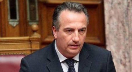«Καμία ανοχή σε παραβίαση των κυριαρχικών μας δικαιωμάτων»