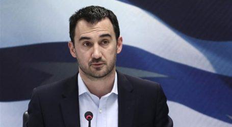 Ο Μητσοτάκης συμφωνεί με τη δήλωση Γεωργιάδη περί «αλλοίωσης πληθυσμού»;