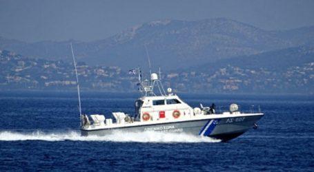 Έκτακτη ενημέρωση του ΕΚΑΒ για τον ναυάγιο στους Παξούς