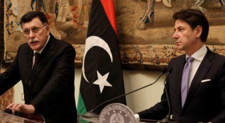 Η Λιβύη είναι μια πυριτιδαποθήκη με πιθανές συνέπειες αποσταθεροποίησης