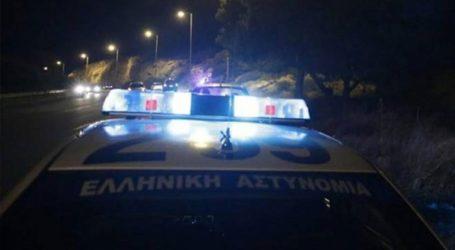 Συνελήφθη ο δράστης διαδοχικών διαρρήξεων σε καταστήματα και επιχειρήσεις στη Ροδόπη