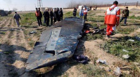 «Φρικτό λάθος» του Ιράν η κατάρριψη του ουκρανικού αεροσκάφους