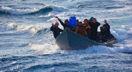 Έντεκα μετανάστες, ανάμεσά τους οχτώ παιδιά, πέθαναν σε ναυάγιο κοντά στην πόλη Τσεσμέ