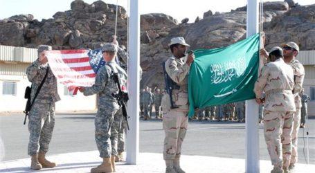 Σαουδάραβες στρατιωτικοί που εκπαιδεύονται τις ΗΠΑ θα απελαθούν