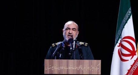 Ο επικεφαλής των «Φρουρών της Επανάστασης» ενώπιον του ιρανικού κοινοβουλίου για να δώσει εξηγήσεις