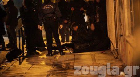 Έξι κατηγορίες σε βαθμό πλημμελήματος απήγγειλε ο εισαγγελέας σε βάρος των συλληφθέντων στο Κουκάκι