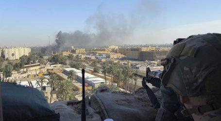 Ιράκ: Ρίψη όλμων εναντίον της στρατιωτικής βάσης Μπάλαντ