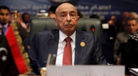 «Θα ζητήσουμε εάν χρειαστεί τη στρατιωτική παρέμβαση της Αιγύπτου»
