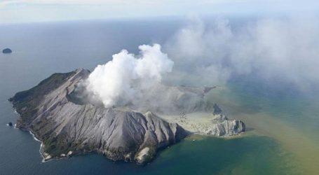 Μέχρι στιγμής 18 οι νεκροί από την έκρηξη ηφαιστείου