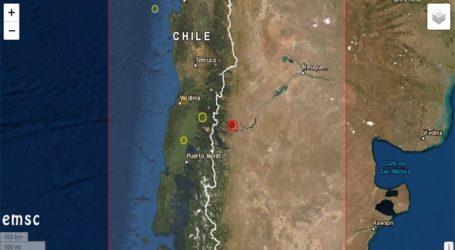 Σεισμός 5,2 Ρίχτερ στην Αργεντινή