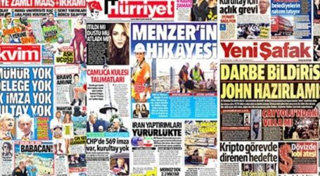Η δραματική κατάσταση του Τύπου στην Τουρκία