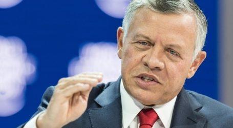 Ο βασιλιάς Αμπντάλα ανησυχεί για την «επανεμφάνιση» του ΙΚ σε Συρία και Ιράκ