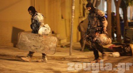 Γιατί ο ΣΥΡΙΖΑ δεν καταδικάζει τις επιθέσεις κατά των αστυνομικών;
