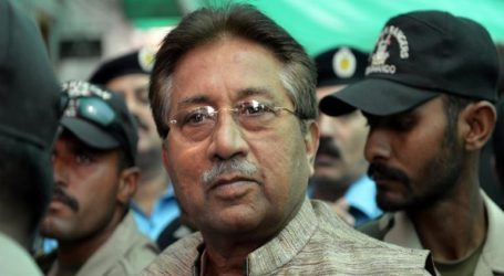 Ακυρώθηκε η καταδίκη σε θάνατο του πρώην προέδρου του Πακιστάν