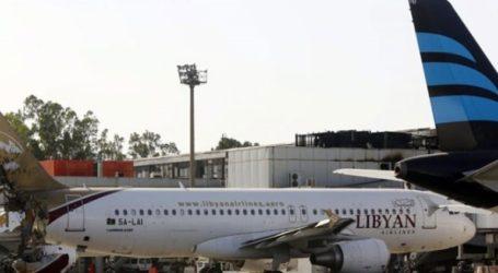 Επαναλήφθηκαν οι πτήσεις από το αεροδρόμιο της Τρίπολης