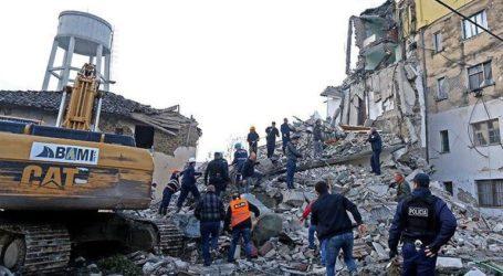 Το Επαγγελματικό Επιμελητήριο Αθηνών έστειλε ανθρωπιστική βοήθεια στους σεισμόπληκτους της Αλβανίας