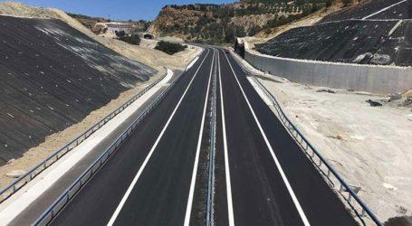 Τρεις οδικοί κόμβοι θα κατασκευαστούν στην επαρχιακή οδό Θεσσαλονίκης