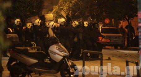 Ελεύθεροι αφέθηκαν οι συλληφθέντες στο Κουκάκι