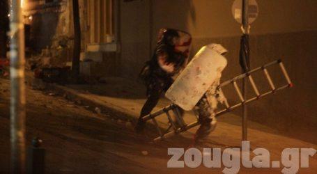 Σε νομικές ενέργειες προχωρά η Ένωση Αστυνομικών Υπαλλήλων Αθηνών λόγω των επιθέσεων σε βάρος αστυνομικών
