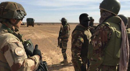 Η Γαλλία και οι πέντε χώρες του Σάχελ προετοιμάζονται για πιθανή αποχώρηση των ΗΠΑ από την Αφρική