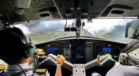 Οροθετικός κατάφερε να γίνει πιλότος αεροσκάφους, δίνοντας μάχη για να αλλάξουν οι κανονισμοί που του το απαγόρευαν