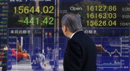 Aνοδικά άνοιξε το Χρηματιστήριο του Τόκιο
