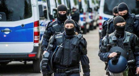 Επιχειρήσεις της αστυνομίας στη Γερμανία εναντίον «ισλαμιστικών κύκλων»