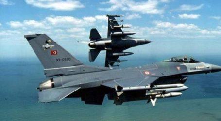 Τουρκικά F-16 πάνω από Λεβίθα, Παναγιά και Οινούσσες