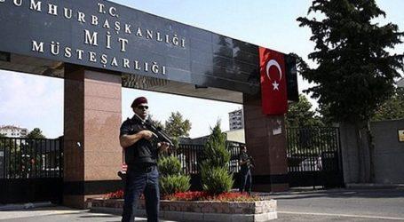 Κατασκοπευτικό θρίλερ στη Μόσχα: Συνάντηση μυστικών υπηρεσιών Τουρκίας