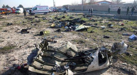 Στην Τεχεράνη αξιωματούχοι της αεροπορίας από το Ιράν, την Ουκρανία και τον Καναδά