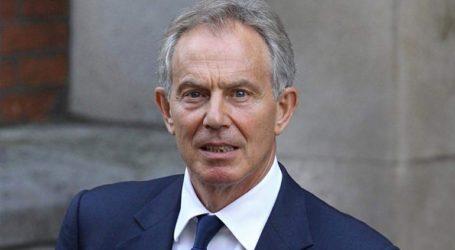 Ο Τόνι Μπλερ και ο πρίγκιπας διάδοχος των ΗΑΕ επιλέχτηκαν ως σύμβουλοι για την κατασκευή της «νέας Τζακάρτα»