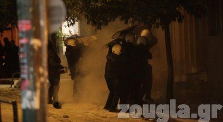 Νέες στολές και εξοπλισμό θα προμηθευτούν οι αστυνομικοί που επιχείρησαν στο Κουκάκι