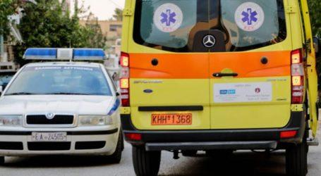 Κοριτσάκι δύο ετών παρασύρθηκε και σκοτώθηκε από όχημα που οδηγούσε ο πατέρας του