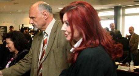 Η πρώην εισαγγελέας ΔιαφθοράςΕλένη Ράικου κατήγγειλε «εκβιασμό»