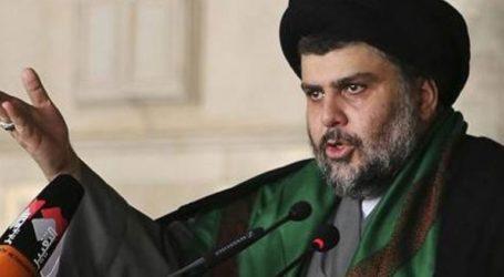 Ο ηγέτης των σιιτών καλεί τους υποστηρικτές του να διαδηλώσουν μαζικά κατά των ΗΠΑ