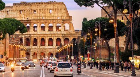 Απαγορεύτηκε η κυκλοφορία ντιζελοκίνητων αυτοκινήτων στη Ρώμη