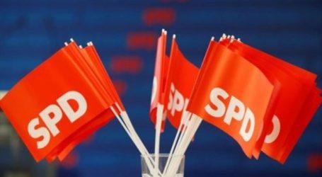 Νέες απώλειες για το SPD μετά την εκλογή της νέας ηγεσίας του