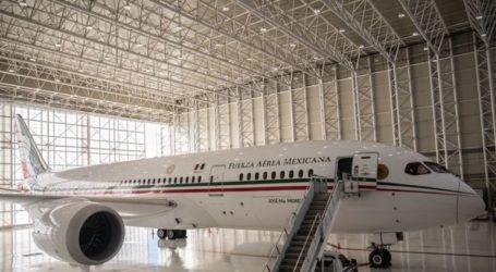 Η κυβέρνηση δεν κατάφερε να πουλήσει το πολυτελές προεδρικό αεροσκάφος, το «καμάρι ενός έθνους»