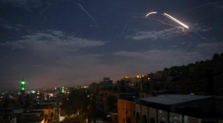 Το Ισραήλ εξαπέλυσε νέο αεροπορικό βομβαρδισμό εναντίον στρατιωτικού αεροδρομίου