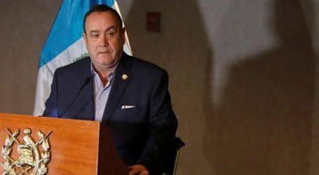 Ο νέος πρόεδρος θα διατηρήσει την πρεσβεία της χώρας του στην Ιερουσαλήμ