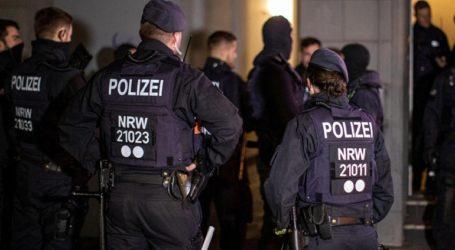 Επιχειρήσεις της αστυνομίας εναντίον «ισλαμιστικών κύκλων»